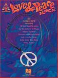 Love and Peace Rock, Hal Leonard Corp., 0634026895
