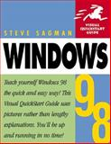 Windows 98, Sagman, Steve, 0201696894