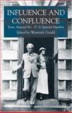Influence and Confluence : Yeats Annual No. 17: A Special Number, Gould, Warwick, 0230546897