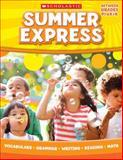 Summer Express PreK-K, Teaching Resources Staff, 0545226899