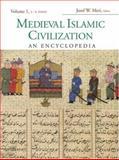 Medieval Islamic Civilization, Josef W. Meri, 0415966906