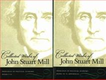Principles of Political Economy, Mill, John Stuart, 0865976902