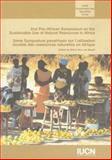 2nd Pan-African Symposium on the Sustainable Use of Natural Resources in Africa (2eme Symposium Panafricain Sur l'Utilisation Durable des Ressources Naturelles en Afrique), Bihini Won Wa Musiti, 2831706904