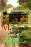 Metamorphoses in Russian Modernism, , 9639116904