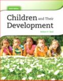 Children and Their Development, Kail and Kail, Robert V., 0205216900