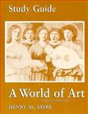 World of Art, Sayre, 0134856902