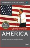 Contemporary America, Duncan, Russell and Goddard, Joseph, 0230576907