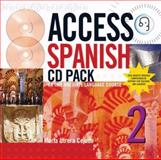 Access Spanish : An Intermediate Language Course, Cejudo, Maria Utrera, 0340916907