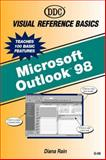Outlook 98 Visual Reference Basics, DDC Publishing Staff, 1562436902