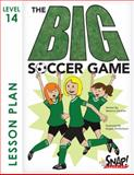 The Big Soccer Game, SNAP! Reading, 1620466902