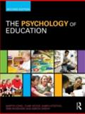 The Psychology of Education, Long, Martyn and Wood, Clare, 0415486904