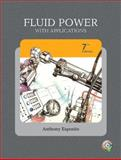 Fluid Power with Applications, Esposito, Anthony, 0135136903