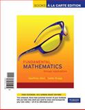 Fundamental Mathematics Through Applications, Akst, Geoffrey and Bragg, Sadie, 0321496906