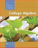 College Algebra Value Package (includes MathXL 12-month Student Access Kit), Lial, Margaret L. and Hornsby, John, 0321566904