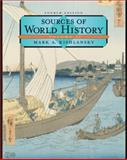 Sources in World History 4th Edition
