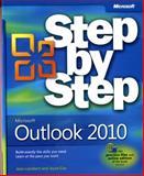 Microsoft® Outlook® 2010, Lambert, Joan, 0735626901