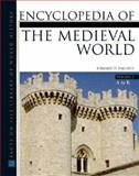 Encyclopedia of the Medieval World, English, Edward D., 0816046905