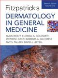 Fitzpatrick's Dermatology in General Medicine, Fitzpatrick, Thomas B. and Wolff, Klaus, 0071466908
