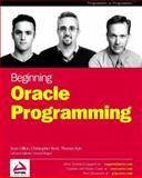 Oracle Programming, Dillon, Sean and Beck, Christopher, 186100690X