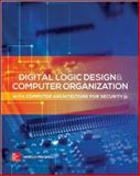 Digital Logic Design and Computer Organization