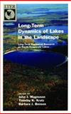 Long-Term Dynamics of Lakes in the Landscape 9780195136906