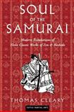 Soul of the Samurai, Thomas Cleary, 0804836906