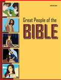 Great People of the Bible (student Book), Lee Danesco, 0884896900