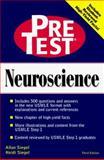 Neuroscience, Seigel, Allan and Siegel, Heidi, 0070526907