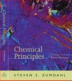 Chemical Principles, Zumdahl, Steven S., 061894690X
