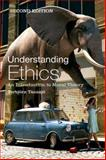 Understanding Ethics : An Introduction to Moral Theory, Tännsjö, Torbjörn, 0748636900