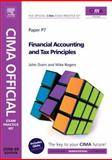 Financial Accounting and Tax Principles, Dunn, John and Rogers, Mike, 0750686901