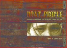 Boat People, , 0825306906