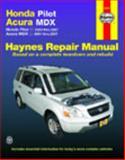 Honda Pilot Acura MDX, Ken Freund, 1563926903