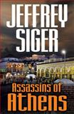Assassins of Athens, Jeffrey Siger, 1590586905