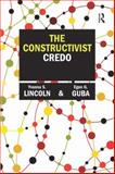 The Constructivist Credo, Lincoln, Yvonna S. and Guba, Egon G., 1598746901