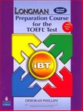 Longman Preparation Course for the TOEFL Test, Phillips, Deborah, 0132056909