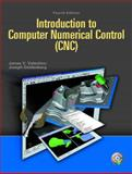 Introduction to Computer Numerical Control, Valentino, James V. and Goldenberg, Joseph, 0132436906