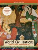 World Civilizations : The Global Experience, Stearns, Peter N. and Adas, Michael B., 0205556906