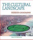 The Cultural Landscape 9780321696908