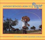 Anthony Reynoso, Ginger Gordon, 039571690X