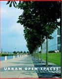 Urban Open Spaces, Helen Woolley, 0419256903