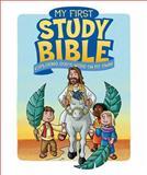 My First Study Bible, Paul J. Loth, 1400316901
