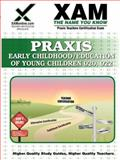 Praxis Early Childhood/Education of Young Children 020, 022, Sharon Wynne, 1581976909