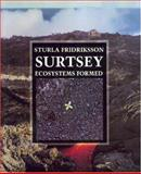 Surtsey 9789979946908