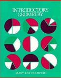 Introductory Geometry, Hudspeth, Mary Kay, 0201106906