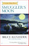 Smuggler's Moon, Bruce Alexander, 0425186903
