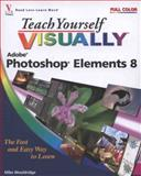 Photoshop Elements 8, Mike Wooldridge, 0470566906