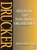 Managing the Non-Profit Organization 9780750626910