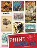 Contemporary American Print Makers, E. Ashley Rooney and Stephanie Standish, 0764346911