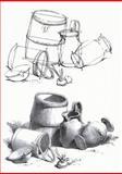 Harding's Lessons on Drawing, J. D. Harding, 0486456919